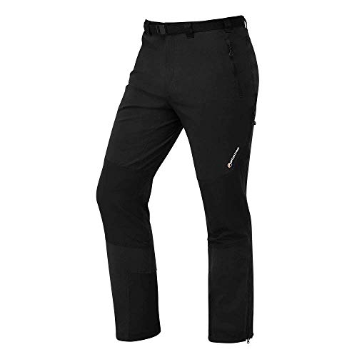 Montane Terra Stretch Pantalon (Regular Leg) - SS21 - S