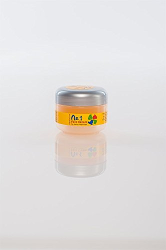 Joveka Face Cream (Wax) Solariumkosmetik 50 ml - By Beauty & Legwear Store