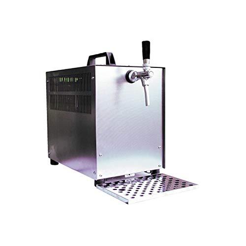 ich-zapfe Dispensador de Cerveza con Grifo compensador, Capacidad 60 litros/Hora Precio Especial