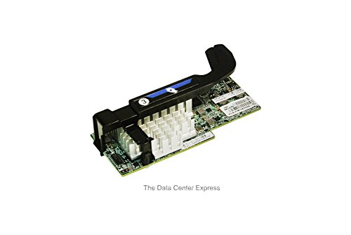 Price comparison product image HP 656590-b21 FlexFabric 2 Port 554FLB Network Adapter