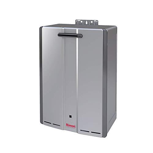 Rinnai RU199eN Tankless Water Heaters, RU199en-Natural Gas/11 GPM
