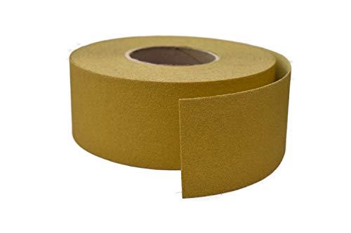 Sandpaper Sticky Back Roll PSA Longboard 2.75