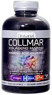 Collmar, colágeno marino hidrolizado con magnesio y ácido