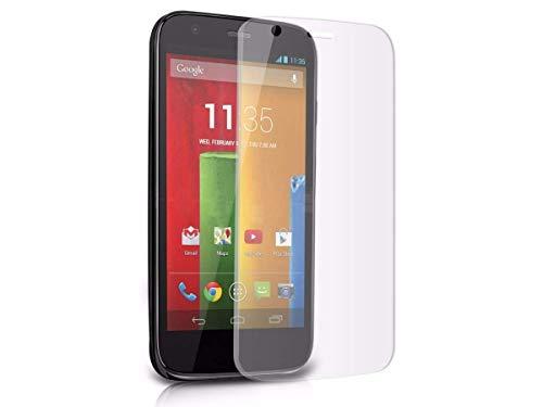 Película De Vidro Temperado Motorola Moto G1