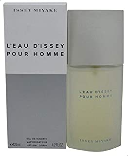 Issey Miyake for Men -Eau de Toilette, 118 ml-