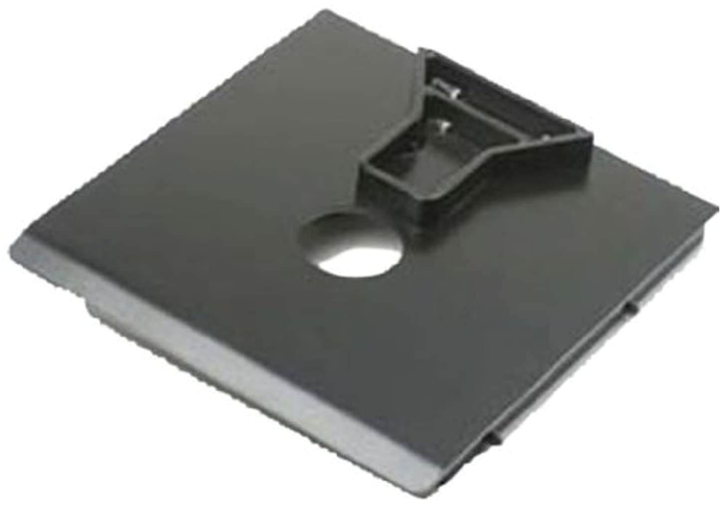 PullRite Pulliam Enterprises, 331705 Superglide Quickconnect Capture Plate - Lippert 1116