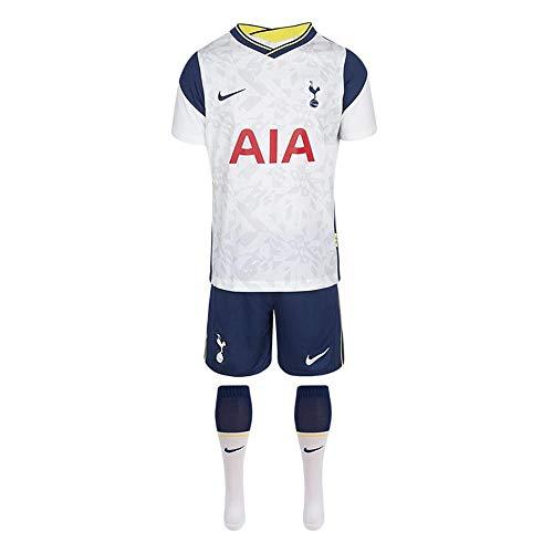 Nike 2020-2021 Tottenham Home Little Boys Mini Kit
