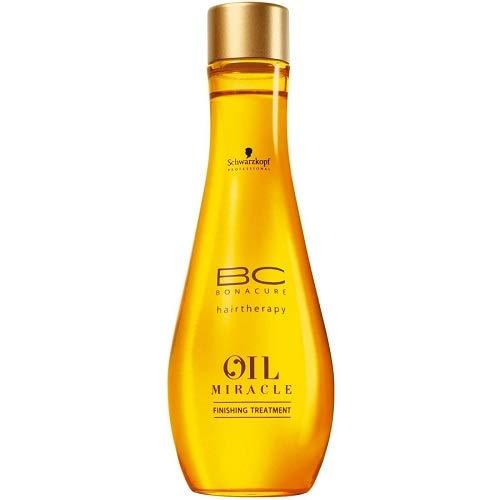 Schwarzkopf BC Oil M Aceite Acabado 100ml