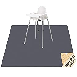 which is the best high chair mats in the world