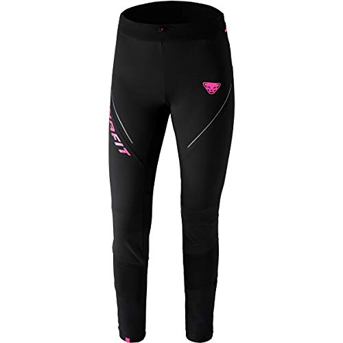 DYNAFIT W Alpine Warm Pant Schwarz, Damen Hose, Größe 40 - Farbe Black Out