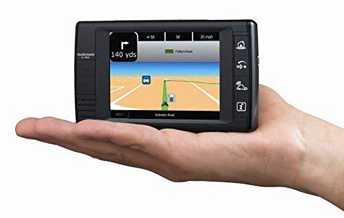 Viamichelin Navigation X-950Europa 2GB–Reino Unido y Enchufe de Euros