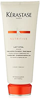 Kerastase - Nutritive Lait Vital Conditioner - 200ml / 6.8oz (Packaging may vary)
