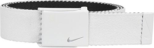 NIKE New Tech Essentials Reversible Web Belt