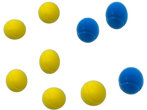 E-Deals - Pelotas de Tenis 70 mm