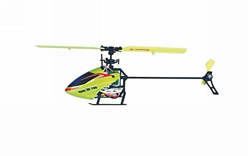 WP elicottero a casa 3D 100 RTF HOTT