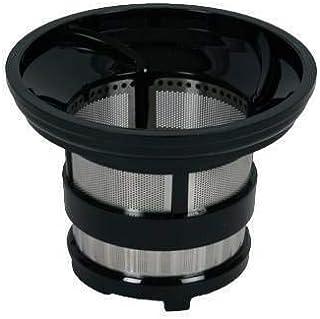 Moulinex Filtre de panier extracteur Juiceo Power Juice Clean ZU150 ZU420 ZU550