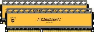 Ballistix Tactical 8GB Kit (4GBx2) DDR3 1600MHz