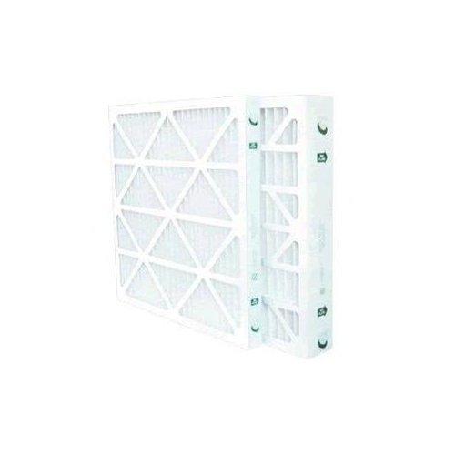 16x16x2 Merv 8 Furnace Filter (12 Pack)