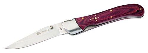 Baladeo, Laguiole-mes, 13 cm eenhandsmes