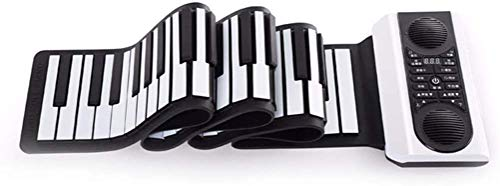 RCLD - Teclado Digital para Pianos programable, Pedal electrónico de Piano con...