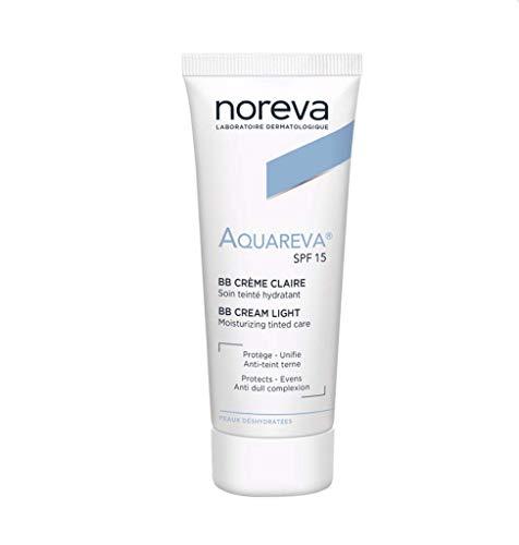 Noreva Aquareva® - getönte BB Creme hell - 40 ml