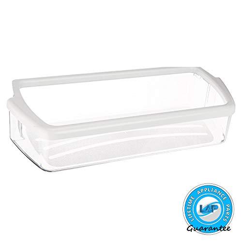 Lifetime Appliance W10321304 Door Shelf Bin Compatible with Whirlpool Refrigerator - WPW10321304