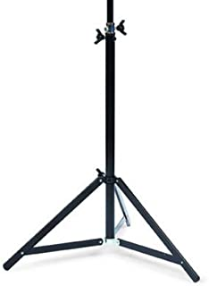 Gill Athletics 7' Race Clock Tripod for The LED Performance Indicator