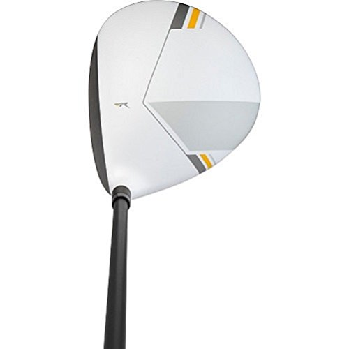 Product Image 5: TaylorMade Men's Bonded RBZ Stage 2 Golf Driver, Right Hand, 10.5, Stiff