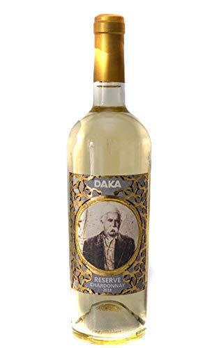 Chardonnay Reserve - DAKA Weißwein aus dem Kosovo