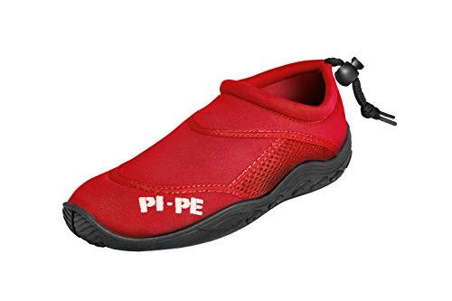 PI-PE Badeschuhe Active Aqua Shoes - Escarpines de baño. Unisex Adulto