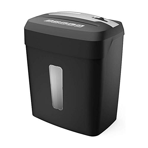Best Price YLLN Shredder,Paper shredders for Home use Cross Cut Heavy Duty Paper shredders for Offic...