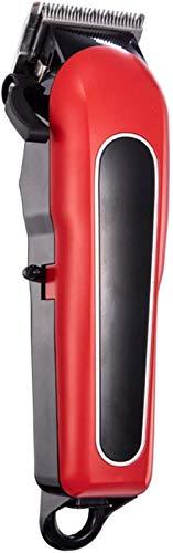 Tijeras de corte del pelo de pelo de la herramienta Herramientas Clipper recargable recargable Clipper máquina de afeitar del salón de pelo del hogar universal eléctrico Clippers de belleza Artículos