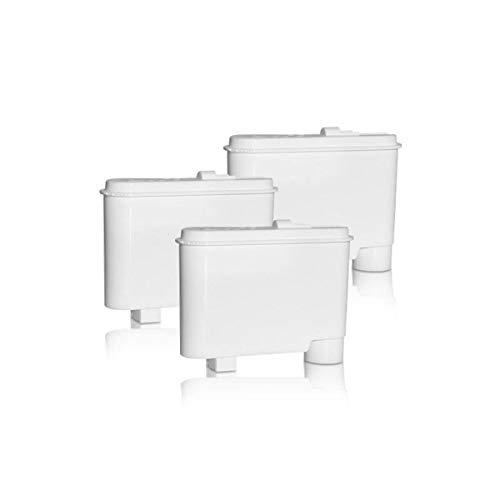 3x Severin S2 / S3 One Touch Wasserfilter für Kaffeevollautomaten ZB 8698