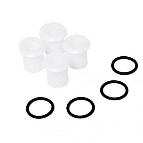 Inspektionspaket Schwinge/Plastikbuchse/O-Ring- Runner/Dragster/Hexagon/SKR/Skipper/TPH 125-180 2Takt