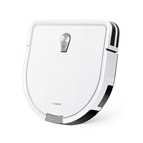 Best Prices! GYTK Vacuum Cleaner Smart Gyroscope Robot Vacuum Cleaner for Home Automatic Sweeping Du...