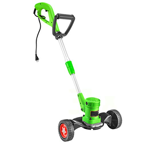 Buy Bargain Retractable Cordless String & String Trimmer, 20V Lithium Battery/Anti-Collision Wire Fr...