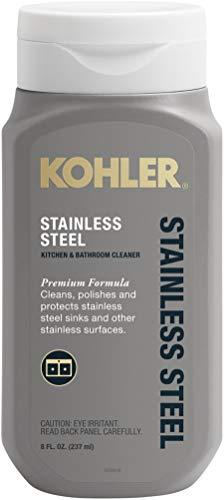 Kohler K-23729-NA Stainless Steel Cleaner