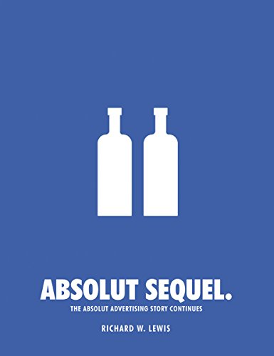 Advertising Absolut Vodka - 2