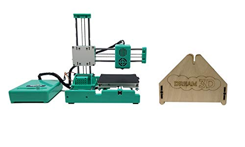 Easythreed X2 mini 3D Printer with 1KG PLA holder