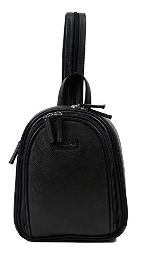 Maestro City Backpack S Black