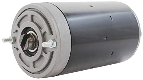 Read About New 12 Volt Pump Motor for Northman Snow Plow Motor Applications Replaces: 46-880 46-2482...