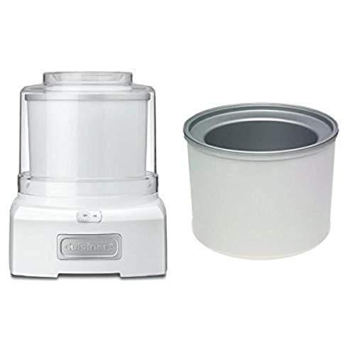 Cuisinart Frozen Yogurt Ice Cream Maker Now $39.99