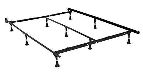 Simmons Beautyrest Premium S Bed Frame