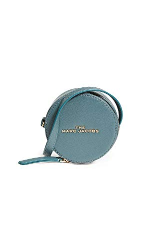 Marc Jacobs Bolso azul Medium Hot Spot UNICA
