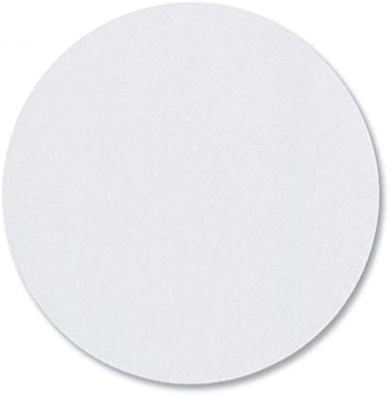 Worthy Liners Parchment Paper Round 500 Pack All Sizes Available 12 Inch