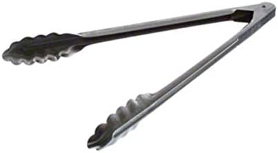 Edlund Fashionable Financial sales sale - 12 inch heavy duty stainless tongs steel restaurant wit