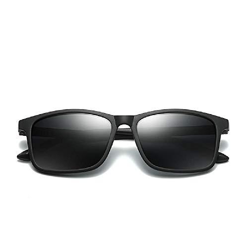 U/A Polarisierte Sonnenbrille für Männer und Frauen Fahrer Brille Mode Nachtsichtbrille Angelbrille