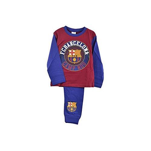 FCB FC Barcelona - Pijama Oficial FC Barcelona niños
