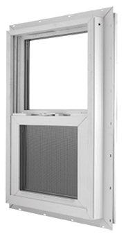 Mobile Home Window Insulated Vinyl Thermopane Lower Tilt