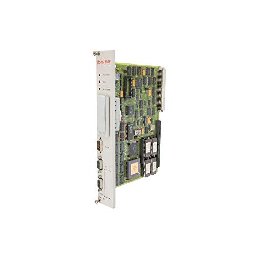 Siemens | 545-1101 | CPU Module (Certified Refurbished)